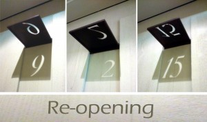 Re-opening Royal-Riviera