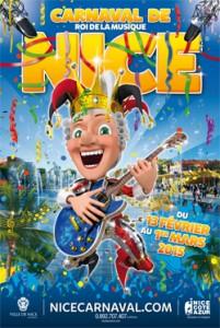Carnaval de Nice 2015