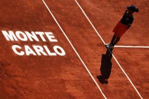 Monte Carlo Rolex Masters 2015