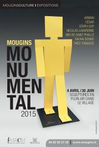 Mougins Monumental