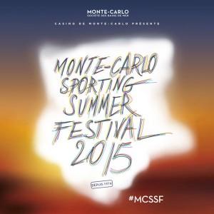 Monte-Carlo sporting summer festival 2015