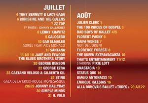 Program Sporting-summer-festival-2015