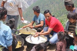 Norbu Sherpa