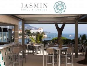 Restaurant le Jasmin Grill & Lounge