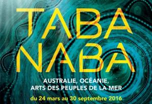 Exposition Taba Naba - Musée Océanographique de Monaco