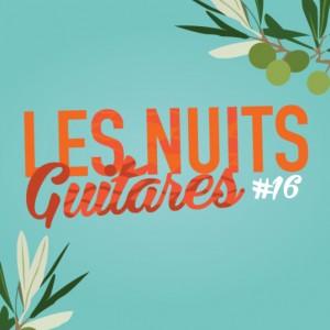 Festival Les Nuits Guitares Beaulieu-sur-mer 2016