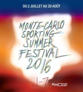 Monte-Carlo Summer Sporting Festival 2016