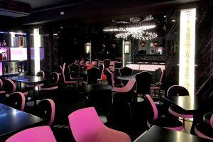 Restaurant-cabaret LETE Monaco
