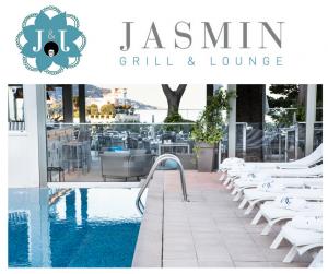 Soirées J&J au Jasmin Grill & Lounge