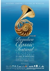 Beaulieu Classic Festival 2017