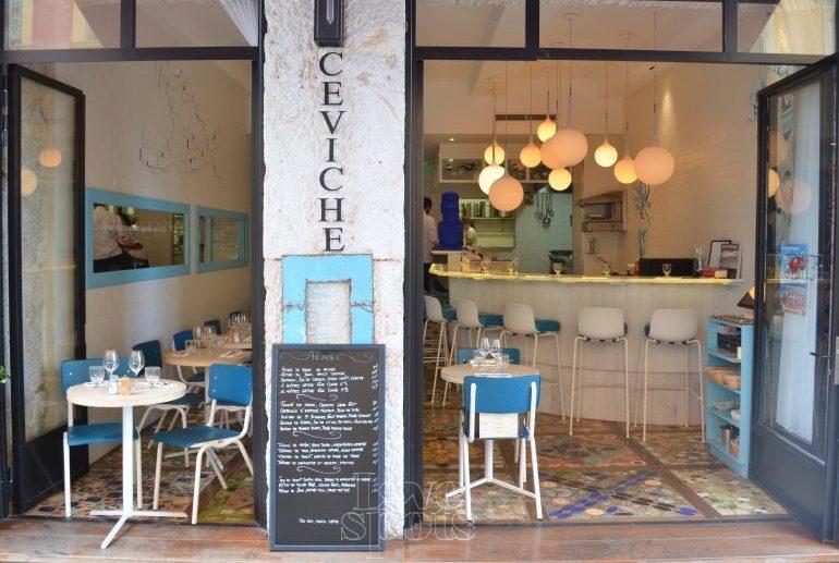 Restaurant Peixes Nice