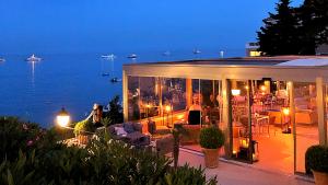 Jasmin Grill & Lounge restaurant