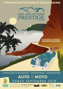 St-Jean-Cap-Ferrat Prestige 2018