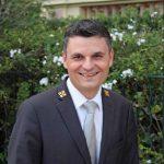 Nicolas Amelot Chef Concierge de l'hôtel Royal-Riviera