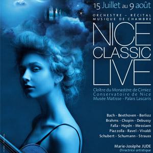 2019- 07 Nice Classic Live